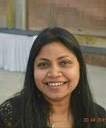 Bindu-Cherungath